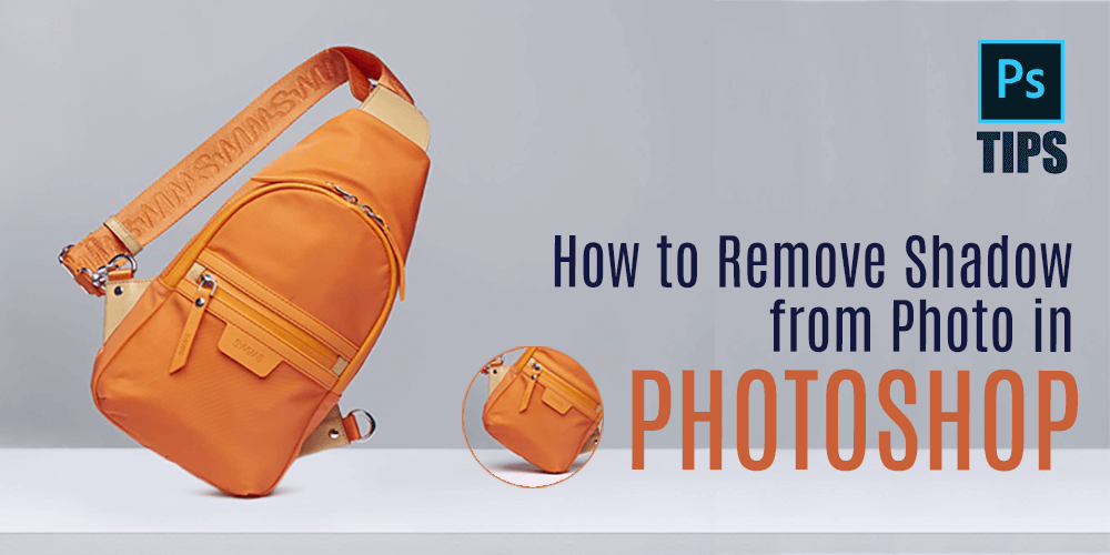 How to Remove Shadows from Photos in Photoshop