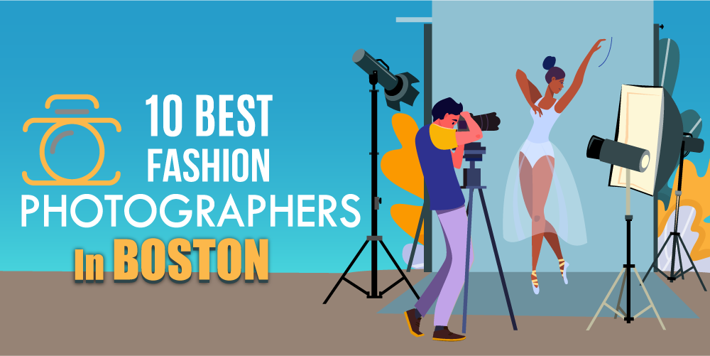 Best Fashion Photographers in Boston
