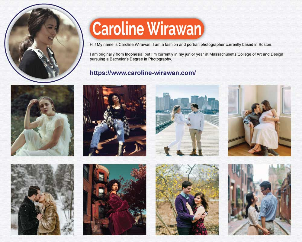 Caroline-Wirawan