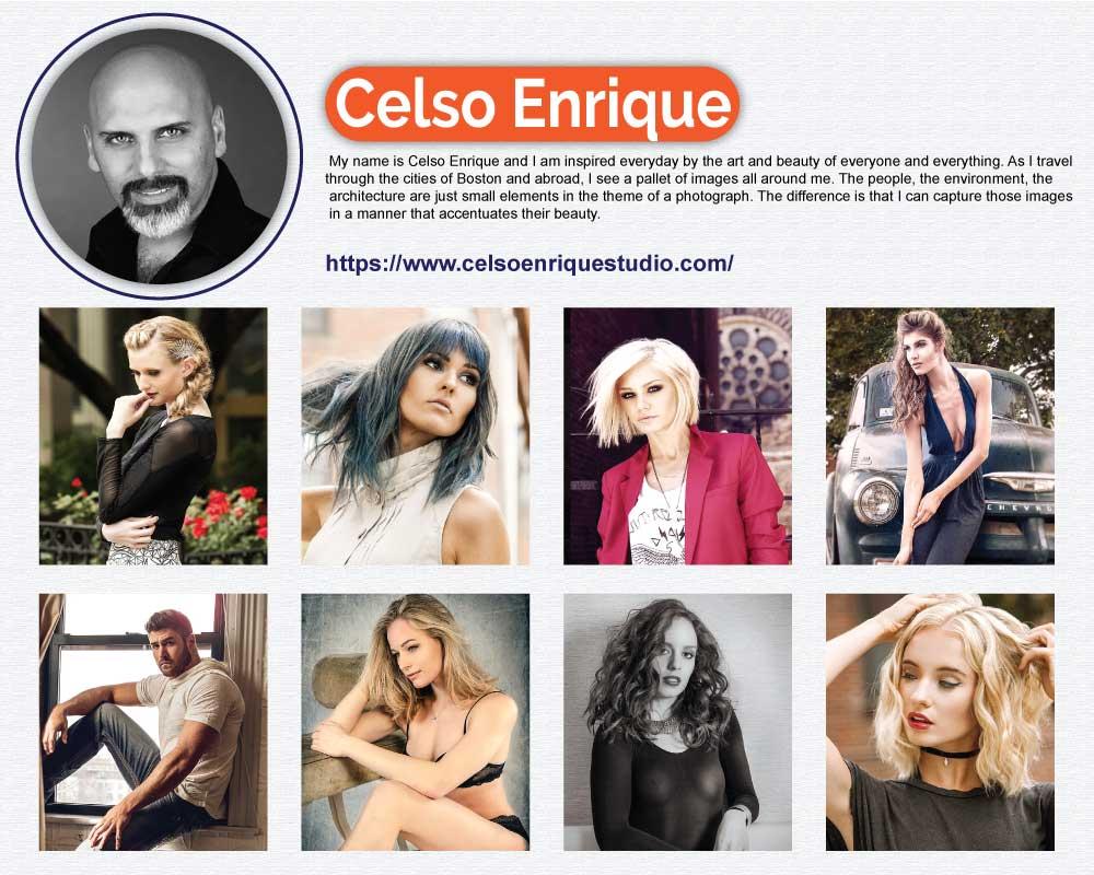 Celso Enrique