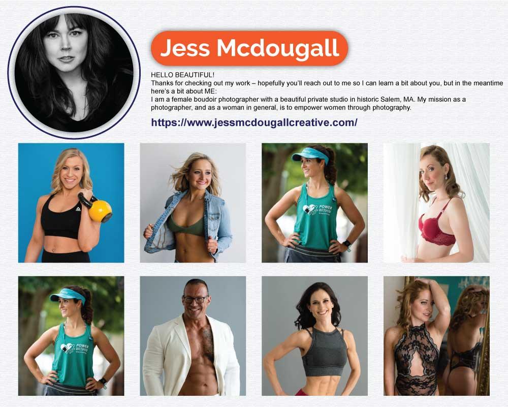Jess-Mcdougall