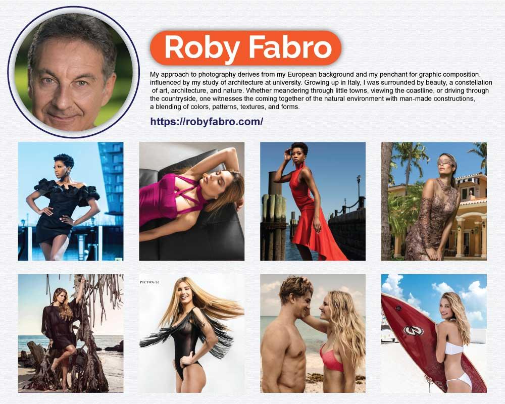 Joby Fabro