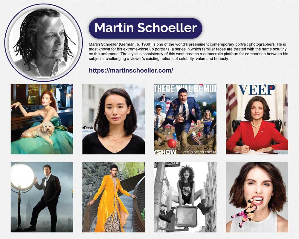 Martin-Schoeller photography