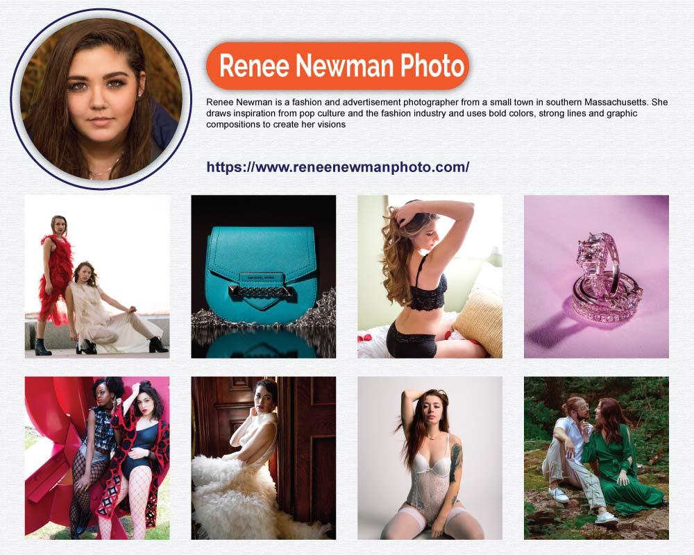 Renee Newman Photo