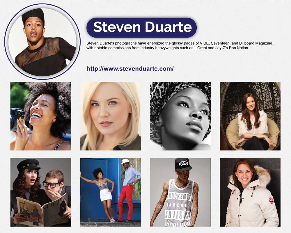 expert portrait and headshot photographer in nyc