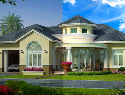 Quality Real Estate Photo Editing Services