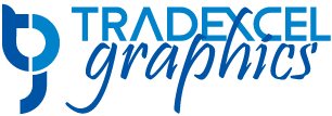 Tradexcel Graphics Logo
